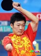 保定乒乓球选手葛杨-亚残会首棒火炬手
